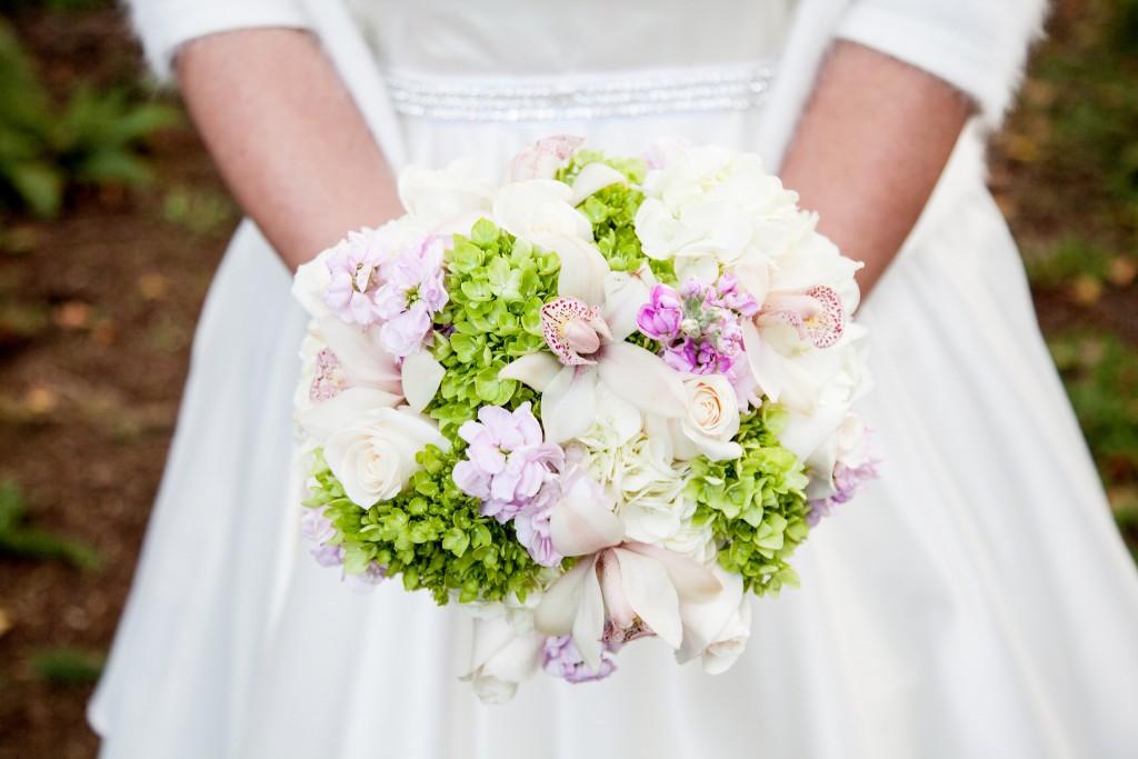 Mariah Gentry Photography Seattle Volunteer Park Flowers