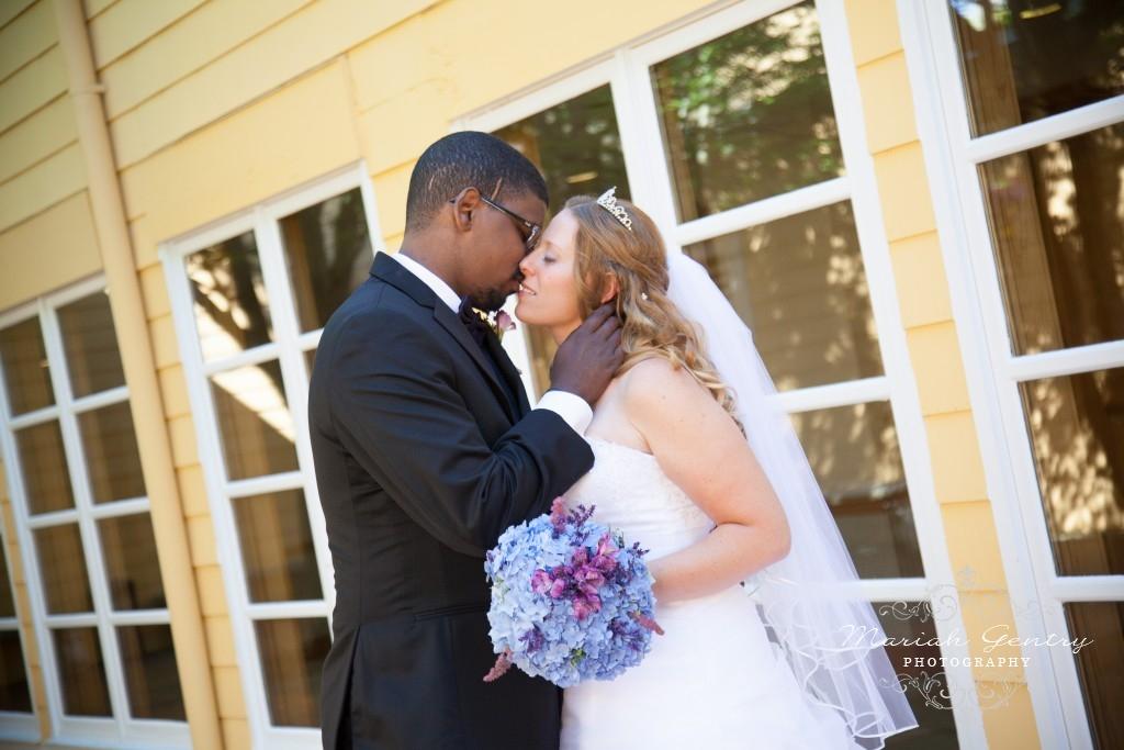 Mariah Gentry Photography Semiahmoo Wedding in Blaine