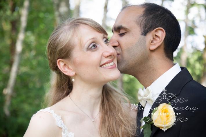 Mariah Gentry Photography Gold Bar Washington Wedding