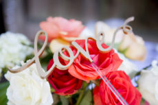 Wedding Flowers Herban Bloom | Mariah Gentry Photography