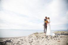 Golden Gardens Wedding - Mariah Gentry Photography Wedding Photographer
