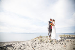 Golden Gardens Wedding - Mariah Gentry Photography Wedding Photographer