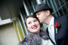 Mariah Gentry Photography Municipal Courthouse Wedding