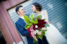 Georgetown Stables Wedding in Seattle