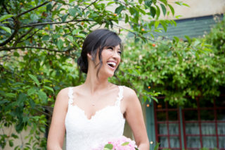 Willow's Lodge Wedding
